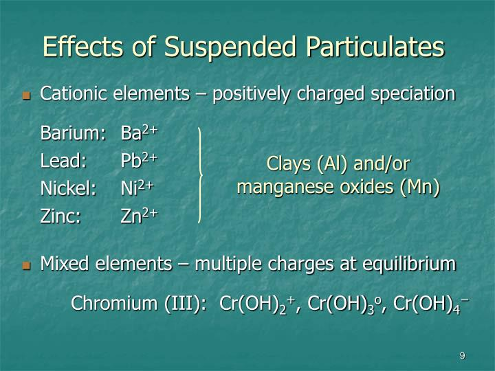 Clays (Al) and/or manganese oxides (Mn)