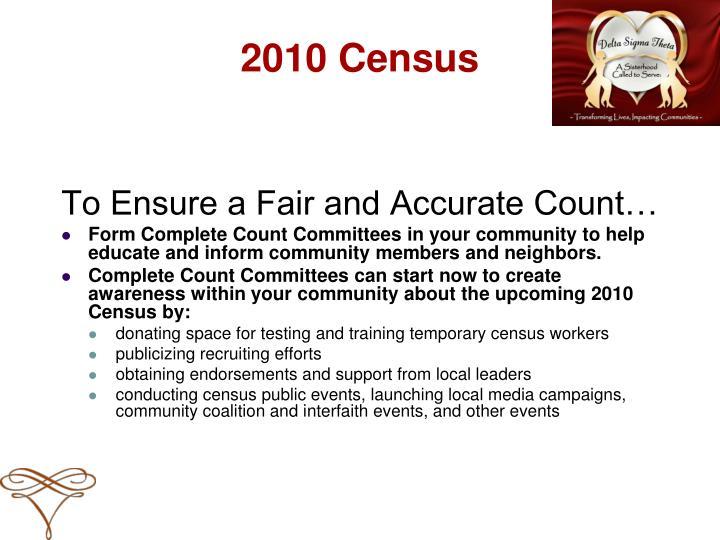 2010 Census
