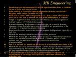 mr engineering