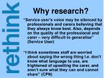 why research1