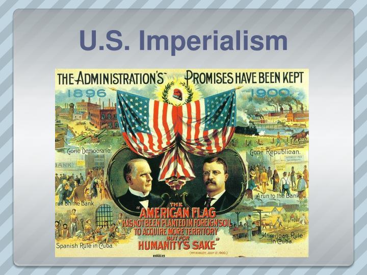 U.S. Imperialism