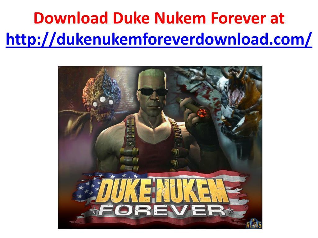 download duke nukem forever at http dukenukemforeverdownload com l.