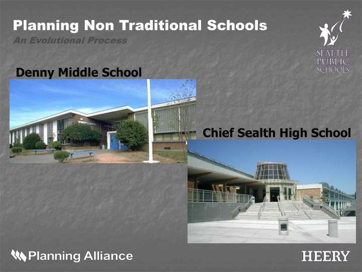 Denny Middle School