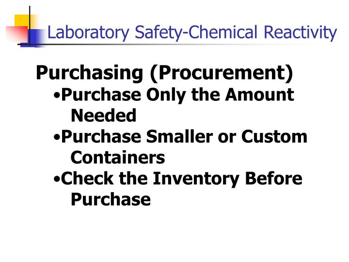 Purchasing (Procurement)