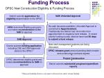 funding process1