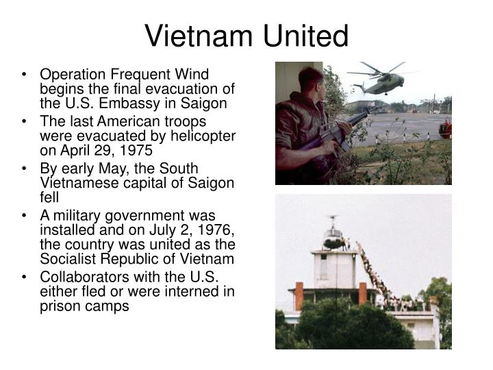 Vietnam United