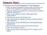 computer buses1