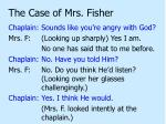 the case of mrs fisher1
