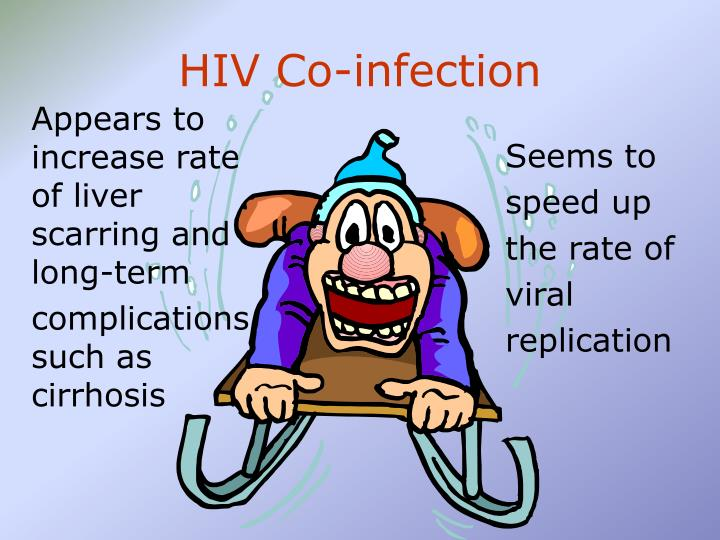 HIV Co-infection