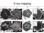 x ray mapping1