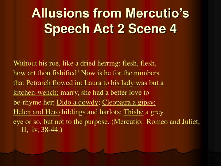 juliets speech in act 4 scene 3 essay What do we learn about juliet's relationship with her father in act 3 scene 5 preparatory notes and detailed essay prompts.