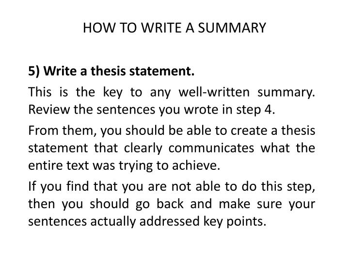 thesis statement 6th grade writing Writing a thesis is only possible after your thesis proposal must have been approved a carelessly written proposal can reduce your chances at success.
