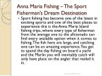 anna maria fishing the sport fisherman s dream destination2