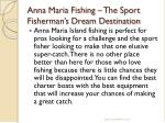 anna maria fishing the sport fisherman s dream destination4