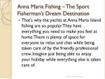 anna maria fishing the sport fisherman s dream destination6