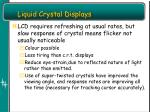 liquid crystal displays1