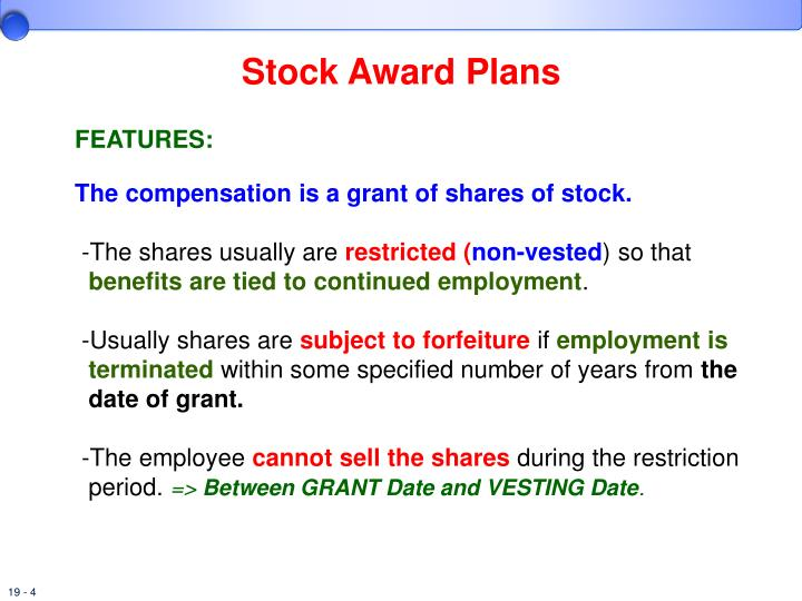 chapter 5 share based compensation plans Chapter 5 share-based compensation plans 95 international tax implications of share-based employee compensation plans 116.
