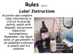 rules cont1