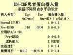 dn crf