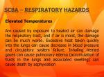 scba respiratory hazards7