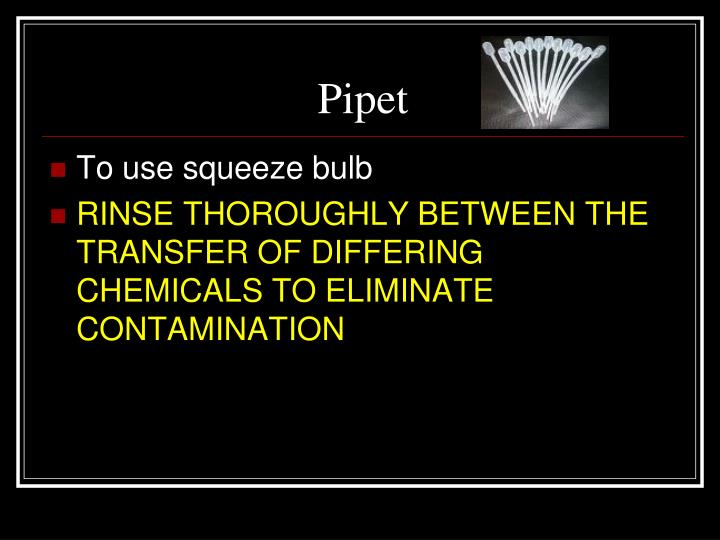 Pipet