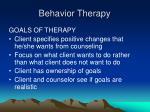behavior therapy7