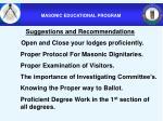 masonic educational program2