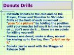 donuts drills1