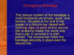 emergency bandage6