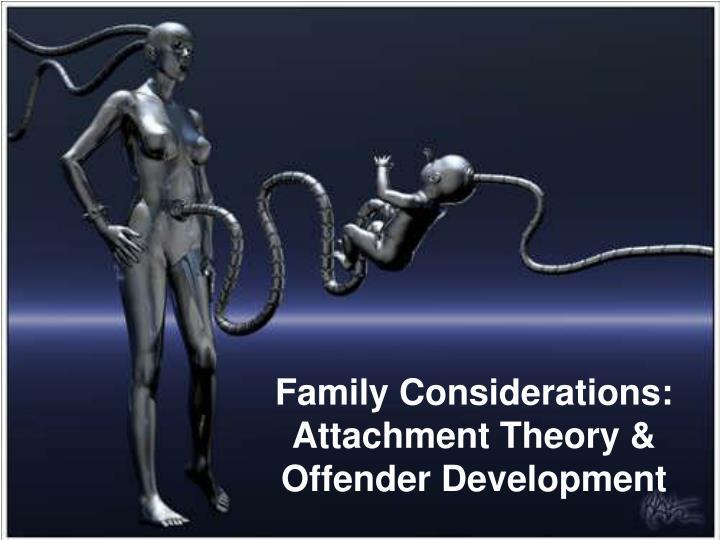 ~~Attachment~~