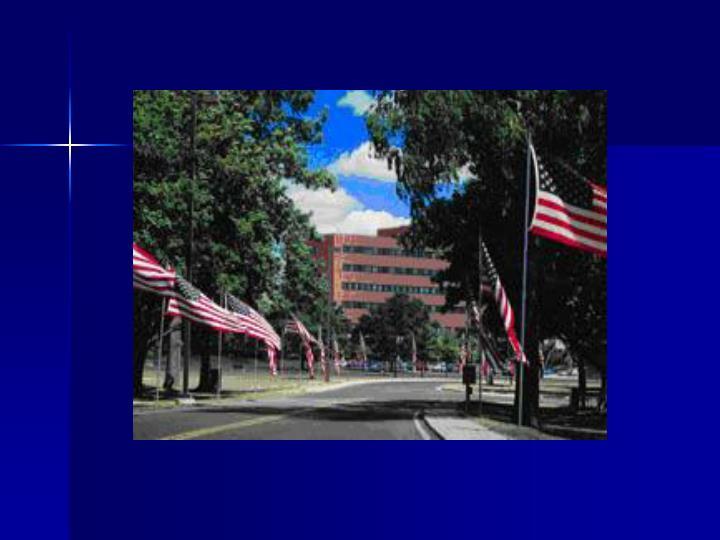 Veterans affairs medical center martinsburg wv