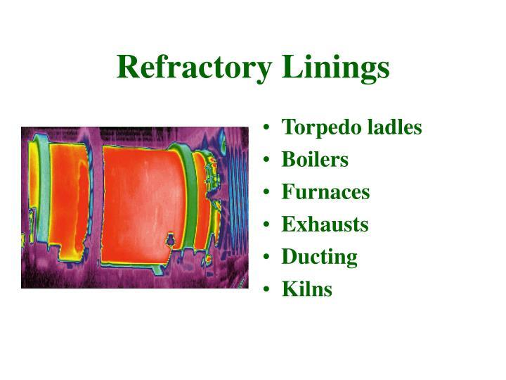 Refractory Linings
