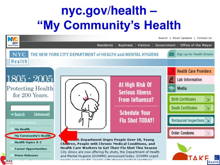 nyc.gov/health –