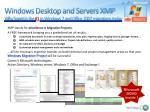 windows desktop and servers xmp w hy sogeti is the 1 in windows 7 and office 2007 migrations today