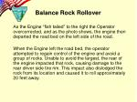 balance rock rollover8