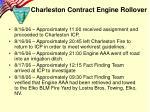 charleston contract engine rollover2