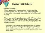 engine 1949 rollover10