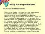 inskip fire engine rollover9