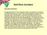 raft river accident