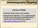 geodemographic targeting2