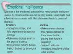 emotional intelligence8