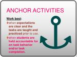 anchor activities3