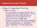 integrating socially phases1
