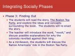 integrating socially phases2