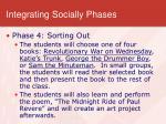 integrating socially phases3