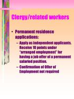 clergy related workers2