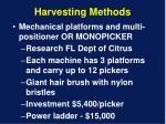 harvesting methods3