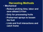 harvesting methods4