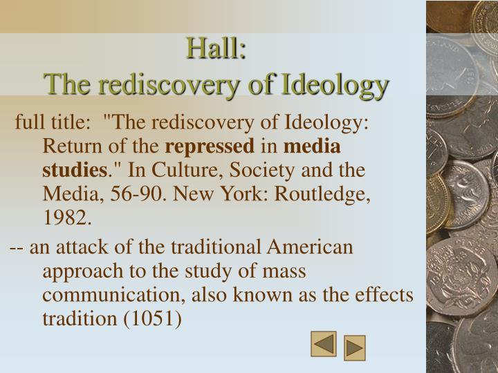 Hall: