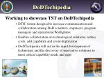 dodtechipedia